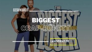 Read more about the article Biggest Crap-Büfett